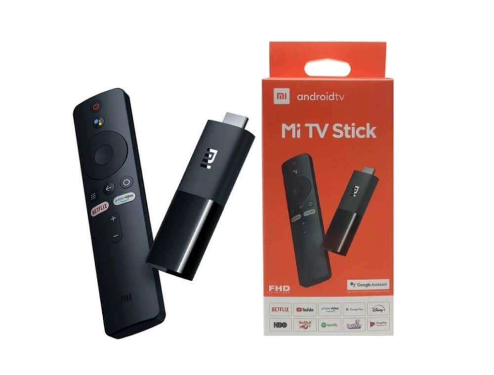 Odtwarzacz multimedialny Xiaomi Mi TV Stick